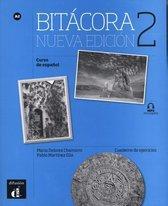 Afbeelding van Bitácora nueva edición 2 Cuaderno de ejercicios