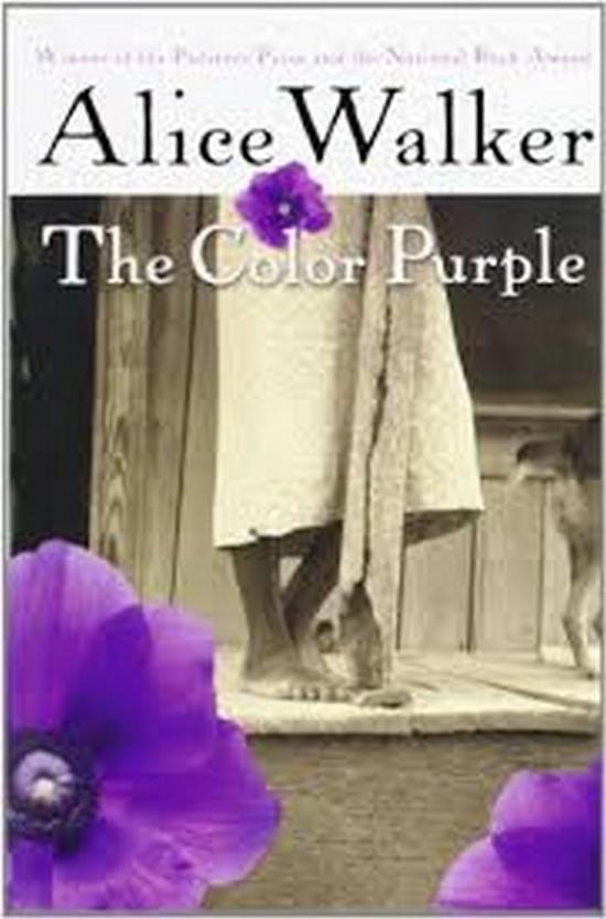 Afbeelding van The Color Purple