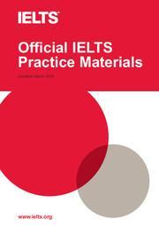 Afbeelding van Official IELTS Practice Materials 1 Book + audio-cd