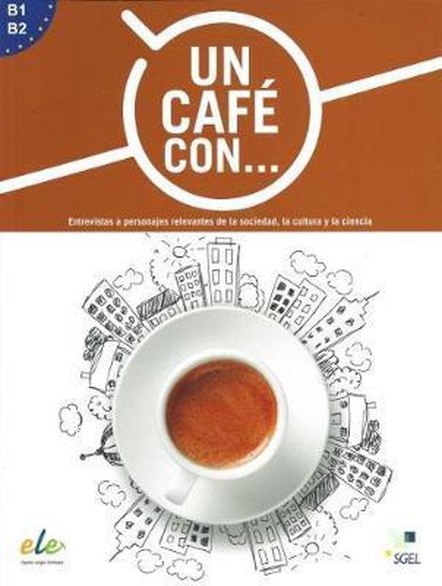 Afbeelding van Un Café com...