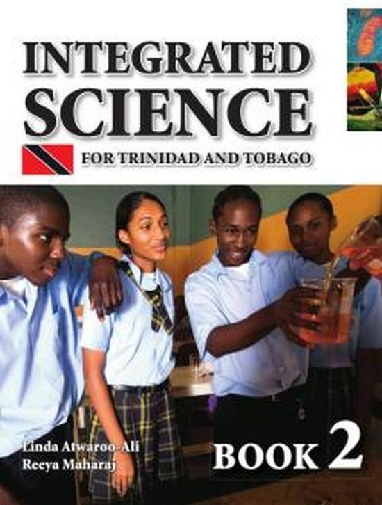 Afbeelding van Integrated Science for Trinidad and Tobago 2