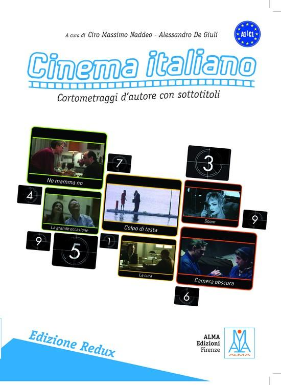 Afbeelding van Cinema italiano - Edizione Redux libro + 2 dvd