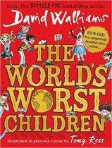 Afbeelding van The World's Worst Children