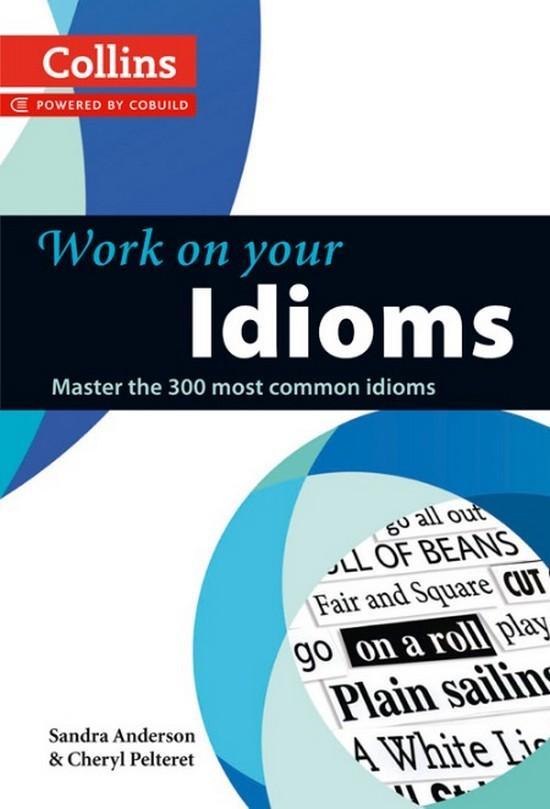 Afbeelding van Collins Work on Your Idioms