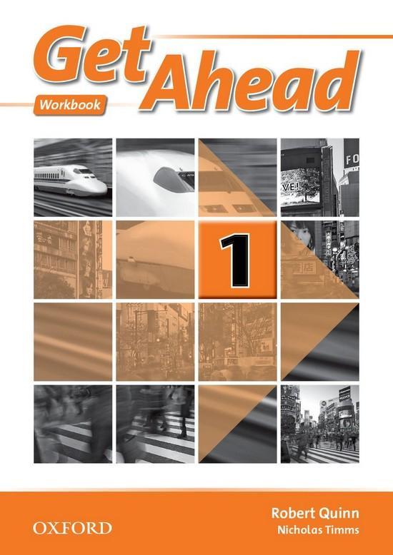 Afbeelding van Get Ahead 1 workbook