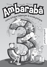 Afbeelding van Ambarabà 3 guida per l'insegnante