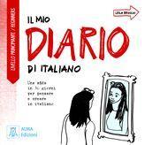 Afbeelding van l mio diario di italiano: Livello principiante