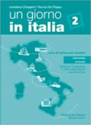 Afbeelding van Giorno in Italia 2 libro dell'insegnante+esercizi+soluzioni
