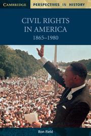Afbeelding van Cambridge Perspectives in History : Civil Rights in America 1865-1980