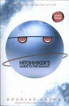 Afbeelding van The Hitchhiker's Guide to the Galaxy Omnibus : The Complete Trilogy in Five Parts