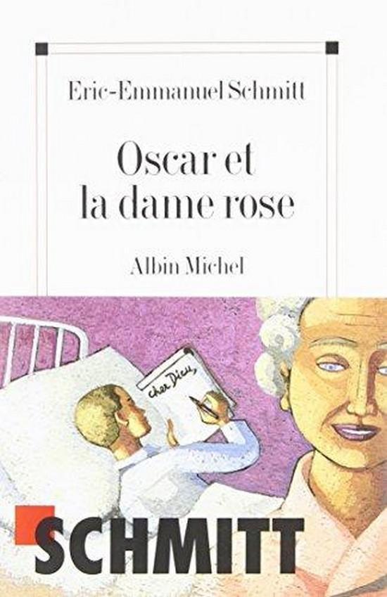 Afbeelding van Oscar et la Dame Rose