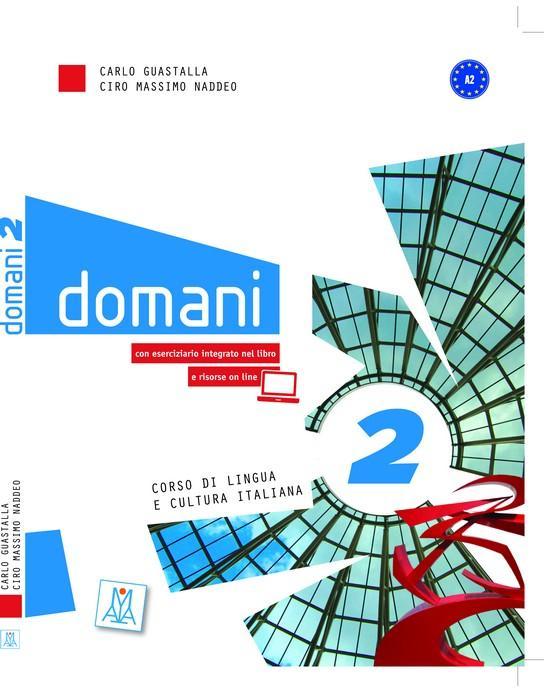 Afbeelding van Domani 2 guida per l'insegnante