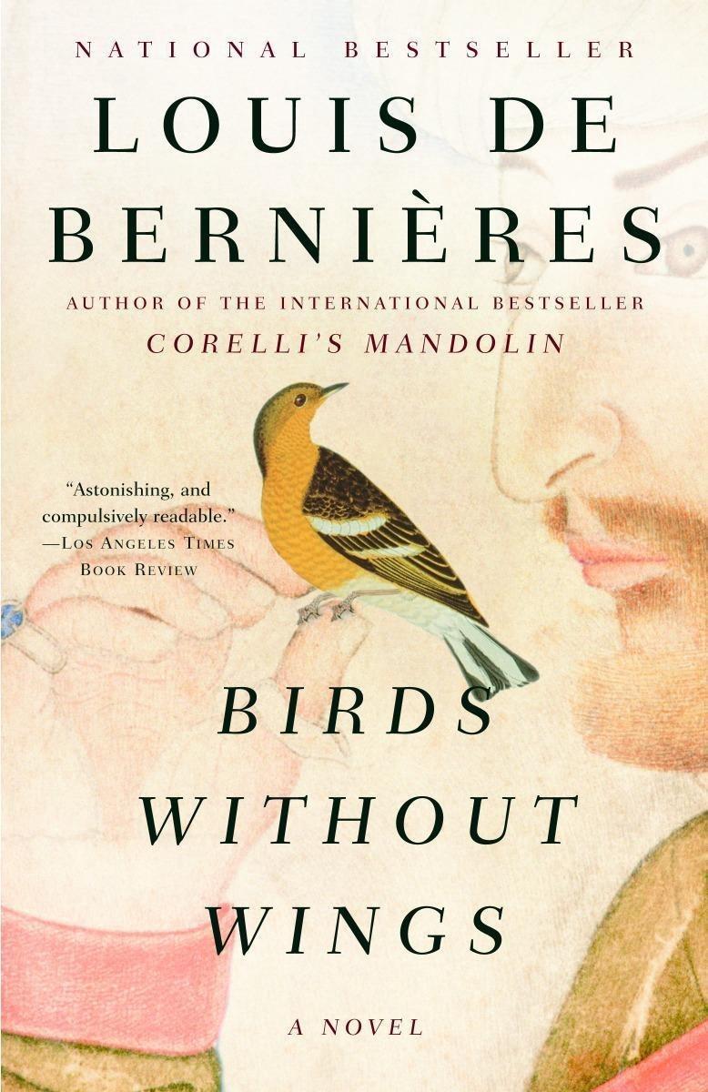 Afbeelding van Birds Without Wings