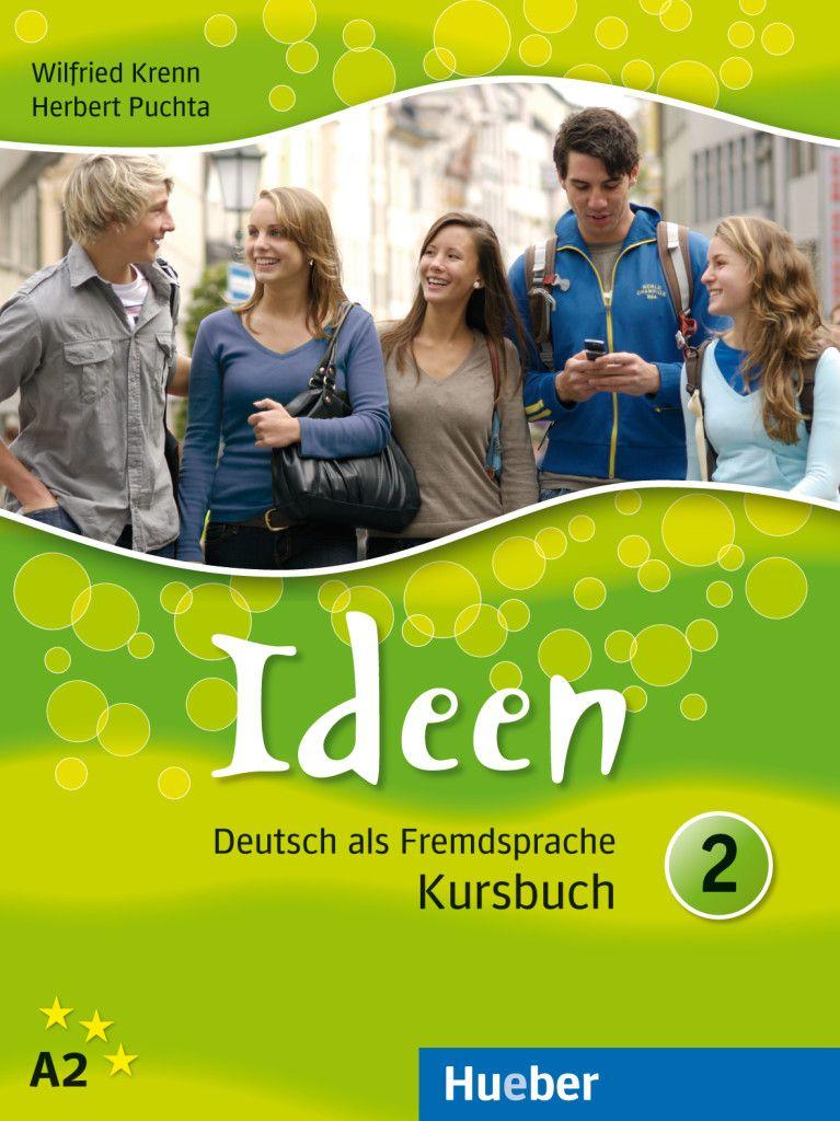 Afbeelding van Ideen 2 Kursbuch