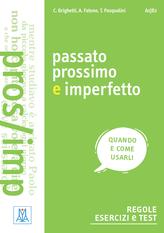 Afbeelding van Passato prossimo e imperfetto A1/B2