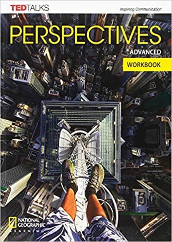 Afbeelding van Perspectives BrE - Advanced Workbook + audio cd