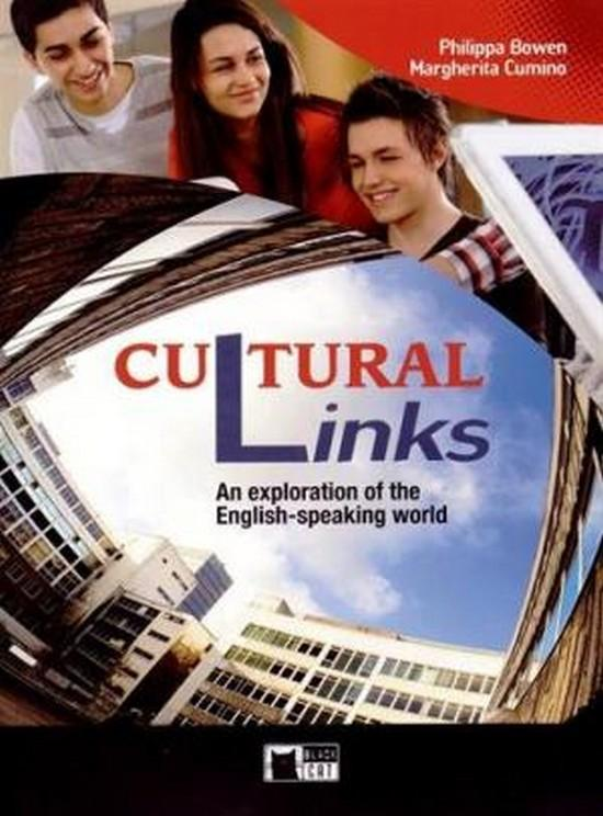 Afbeelding van Cultural Links - An Exploration of the English Speaking World