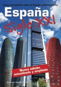 Afbeelding van Espana Siglo Xxi: Libro - Nueva Edicion Actualizada y Ampliada