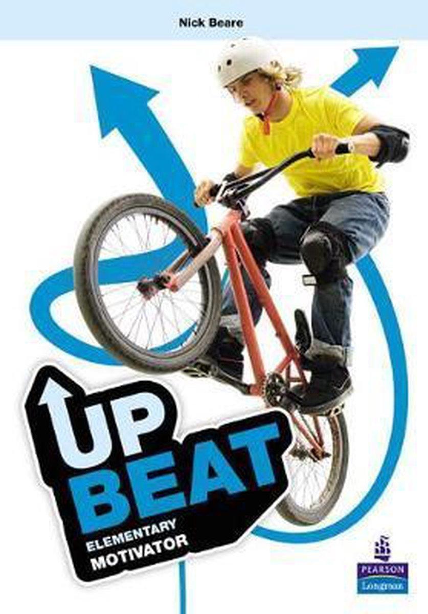 Afbeelding van Upbeat - Elementary motivator