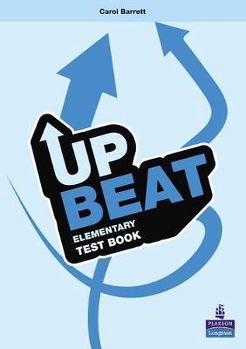 Afbeelding van Upbeat - Elementary testbook