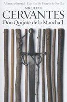 Afbeelding van Don Quijote de la Mancha 1