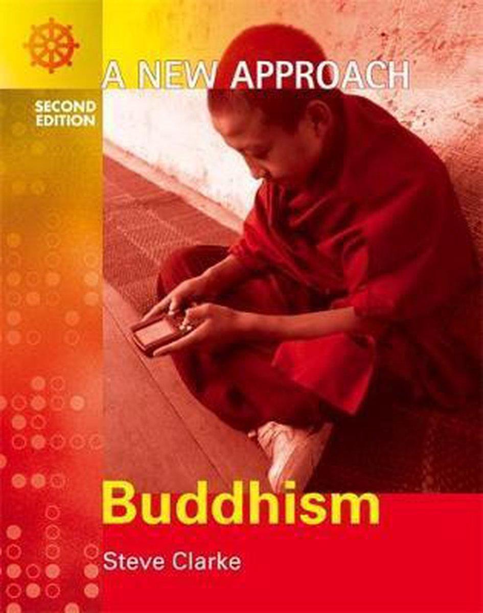 Afbeelding van Buddhism