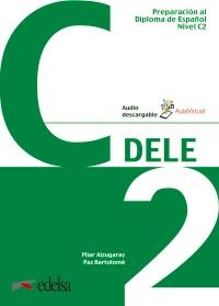 Afbeelding van DELE; Preparación Diploma de Español nivel C2