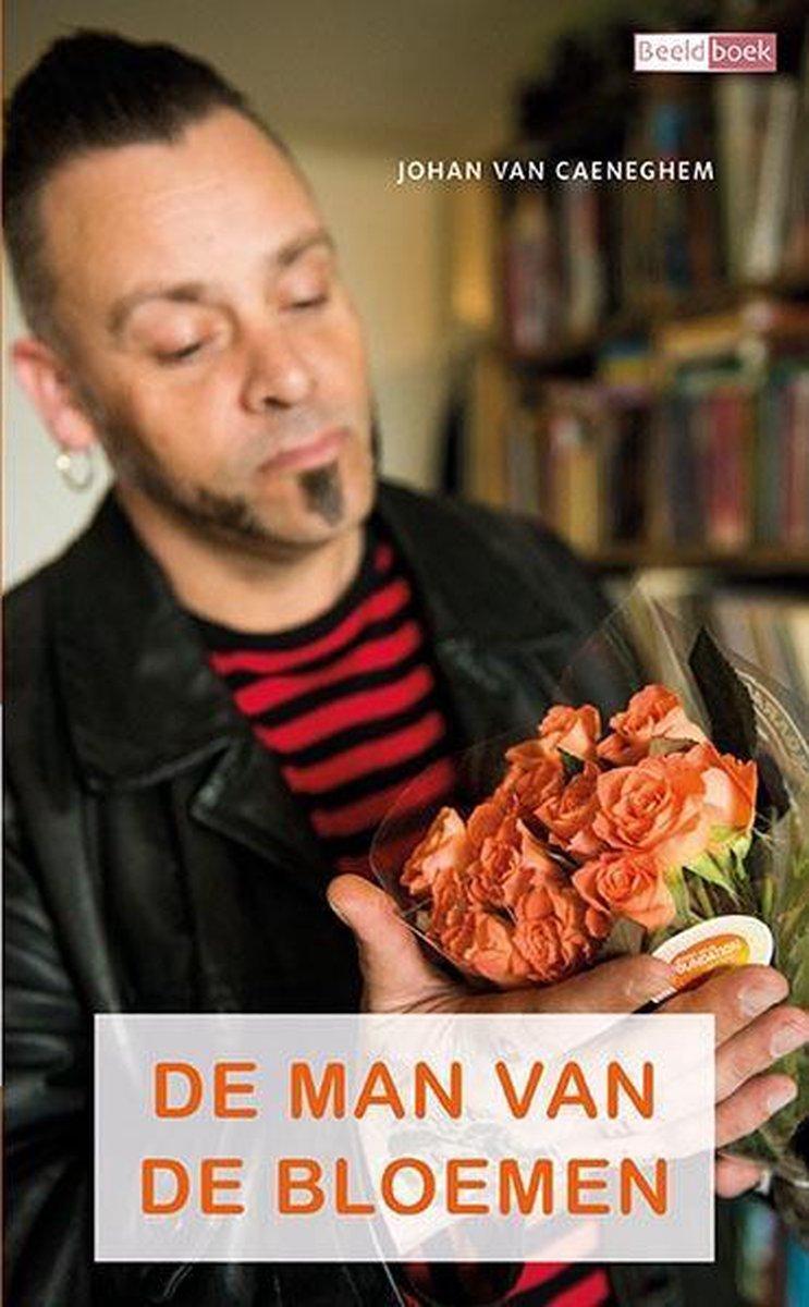 Afbeelding van De man van de bloemen