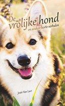 Afbeelding van De vrolijke hond en andere verhalen