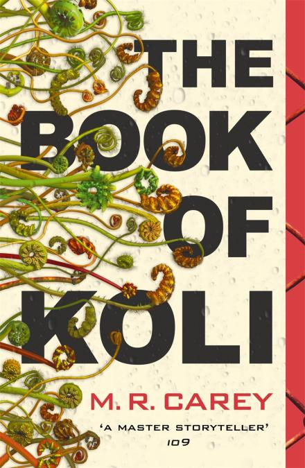 Afbeelding van The Book of Koli : The Rampart Trilogy, Book 1