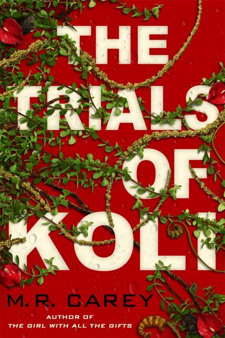 Afbeelding van The Trials of Koli : The Rampart Trilogy, Book 2