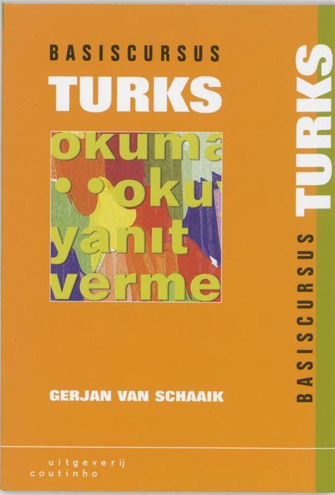 Afbeelding van Basiscursus Turks