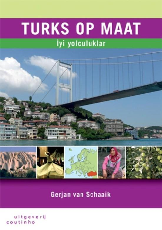 Afbeelding van Turks op maat: Iyi yolculuklar