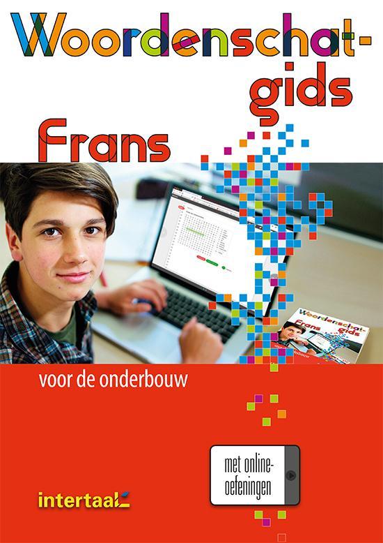 Afbeelding van Woordenschatgids Frans voor de onderbouw Booklet+online-oefeningen