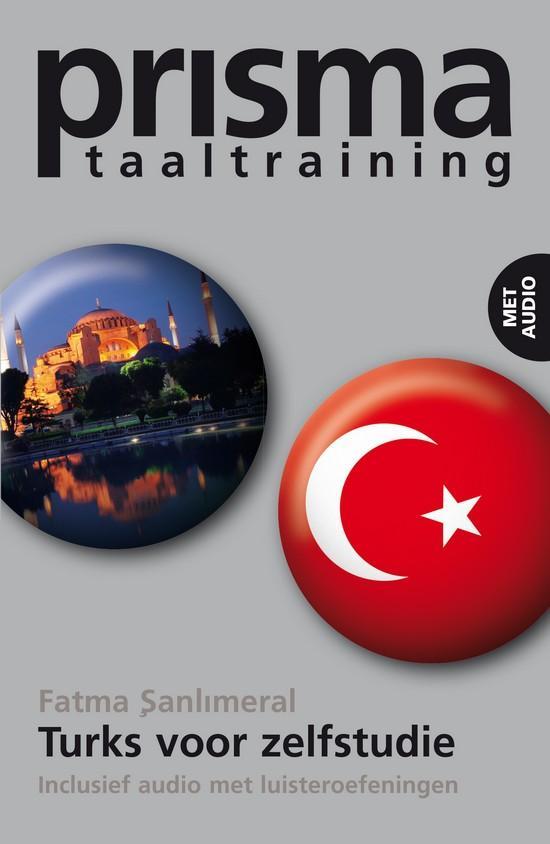 Afbeelding van Turks voor Studiehulp book + online audio-cd