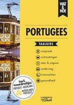 Afbeelding van Wat & Hoe Taalgids Portugees