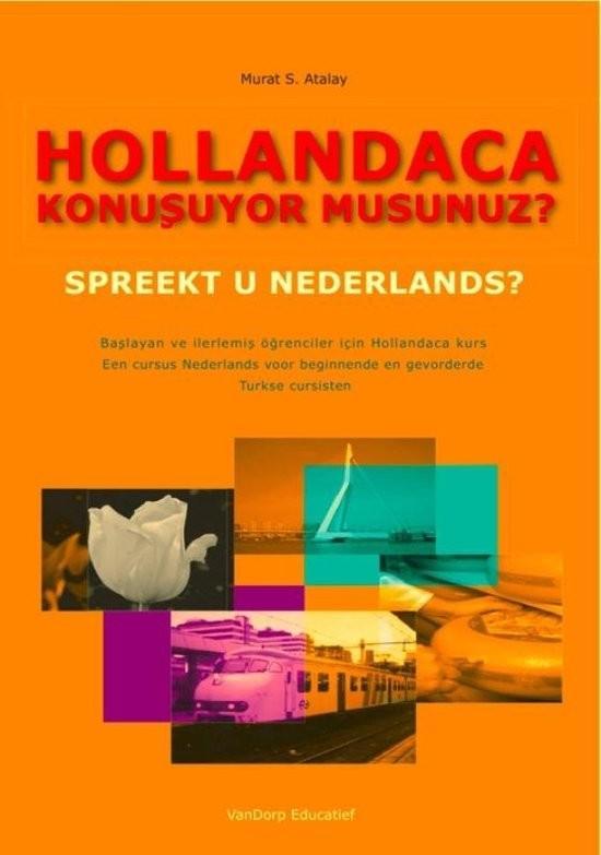 Afbeelding van Hollandac konusuyor musunuz? Spreekt u Nederlands?