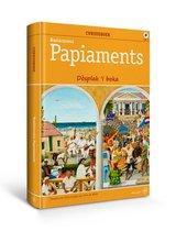 Afbeelding van Basiscursus Papiaments cursusboek + hulpboek + audio-cd's