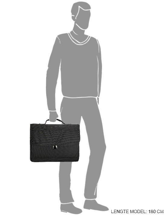 """Mooie rugzak van Wimona uit de Silvana serie. De rugzak is gemaakt van stevig kunstleer en heeft een luxe uitstraling. De rugzak beschikt over een ruim hoofdvak met ritssluiting. In het hoofdvak zit een laptopvak 14"""", een binnenvak met ritssluiting, verdeler met ritssluiting, een smartphonevakje en een steekvak. Aan de voorzijde heeft de rugzak 2 ritsvakken. Ook heeft de tas een achtervak met ritssluiting."""