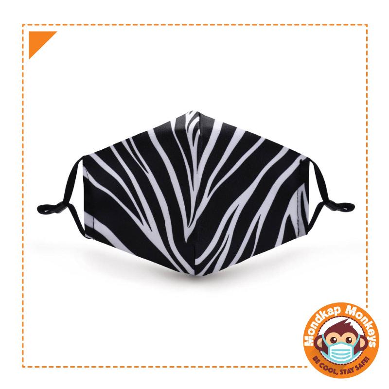 Afbeelding van Zebra