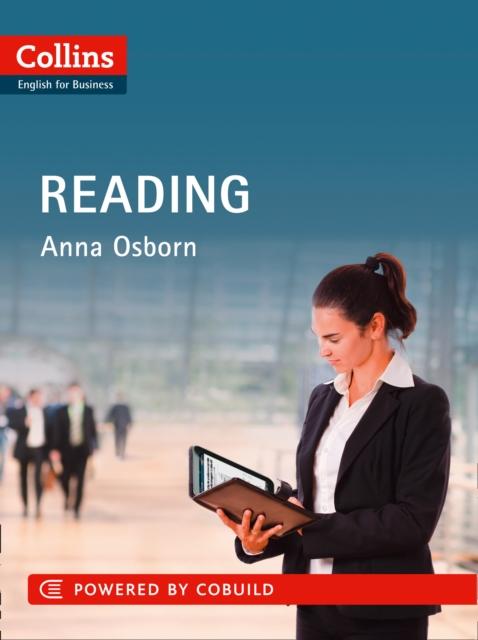 Afbeelding van Business Reading - B1-C2
