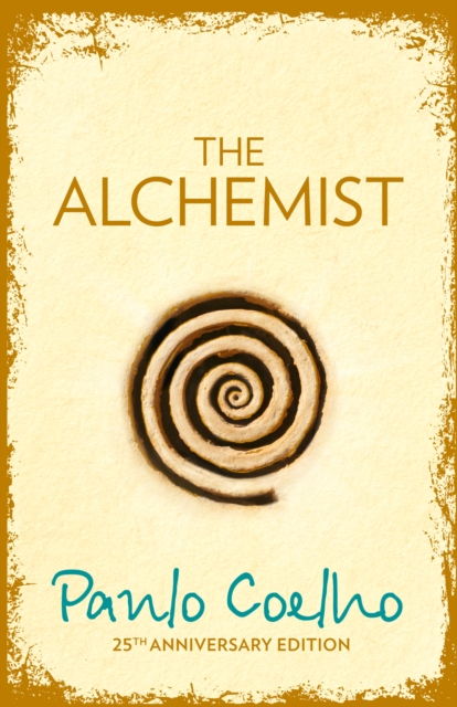 Afbeelding van The Alchemist: A Fable About Following Your Dream