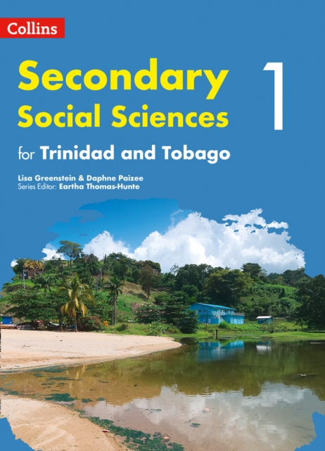 Afbeelding van Collins Social Studies for the Caribbean - Student book 1