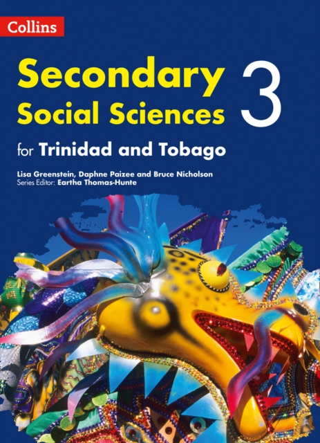 Afbeelding van Collins Social Studies for the Caribbean - Student Book 3