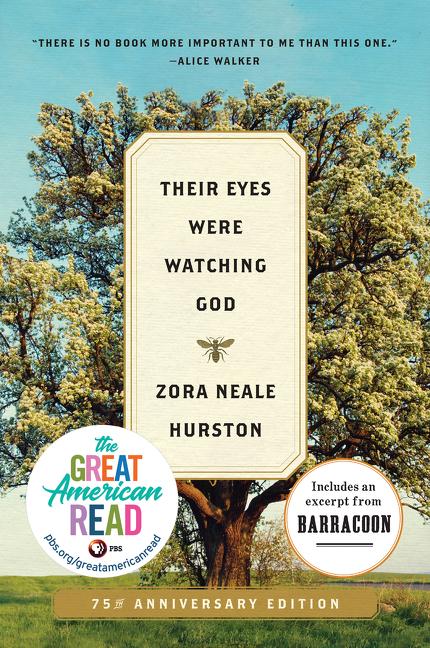 Afbeelding van Their Eyes Were Watching God