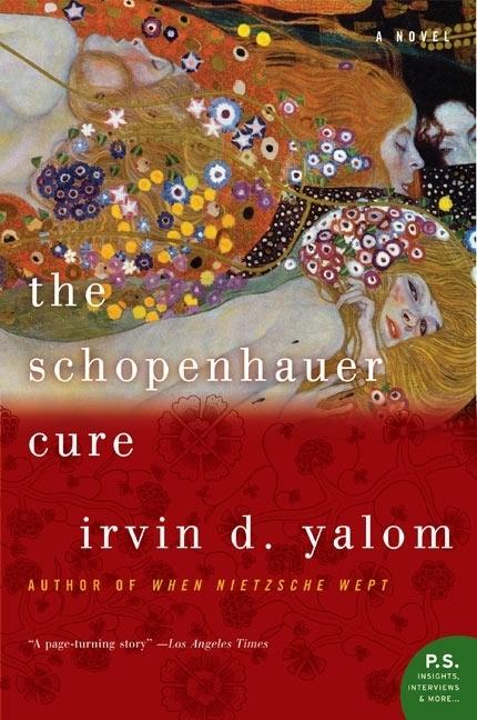 Afbeelding van The Schopenhauer Cure