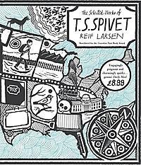 Afbeelding van The Selected Works of T.S. Spivet