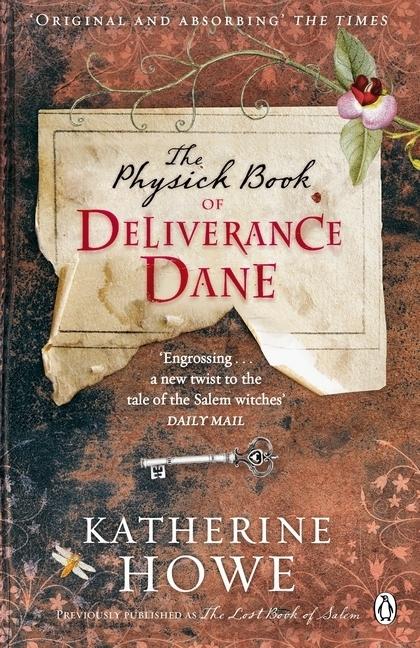 Afbeelding van The Physick Book of Deliverance Dane