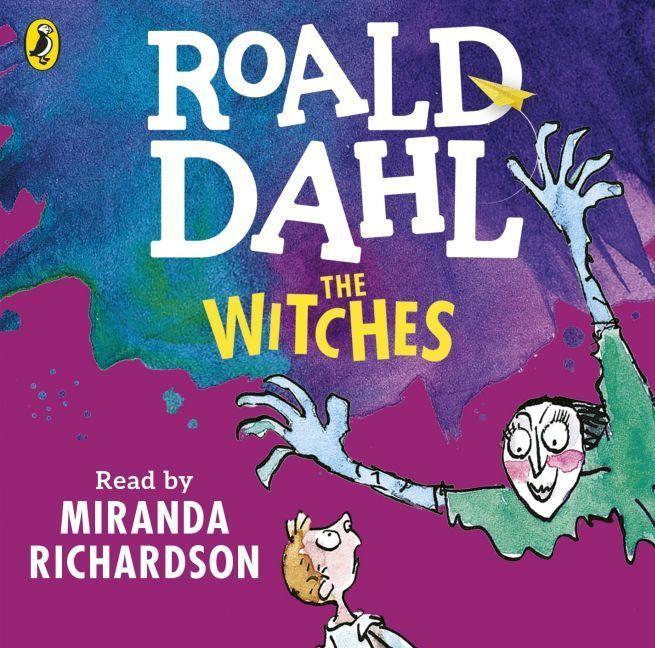 Afbeelding van The Witches