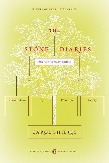 Afbeelding van The Stone Diaries